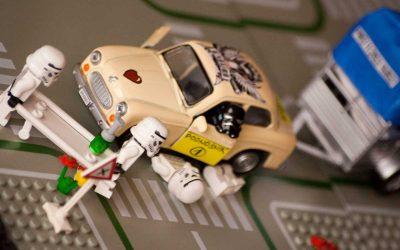 Gestire le infrazioni stradali con un WebGIS