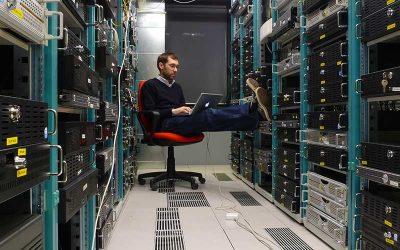 Che hardware serve per realizzare un SIT su web?